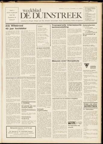 De Duinstreek 1968-07-11