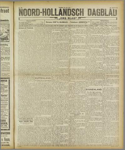Ons Blad : katholiek nieuwsblad voor N-H 1921-05-27