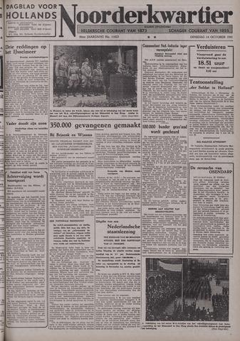 Dagblad voor Hollands Noorderkwartier 1941-10-14