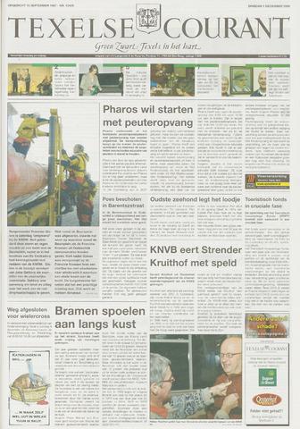 Texelsche Courant 2009-12-01