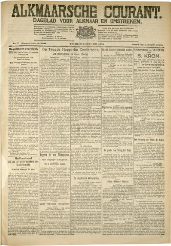 Alkmaarsche Courant 1930-01-03