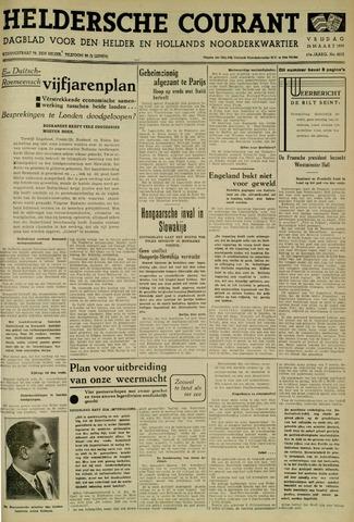 Heldersche Courant 1939-03-24