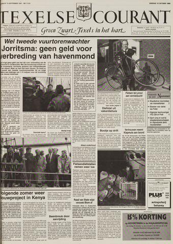 Texelsche Courant 1996-10-15