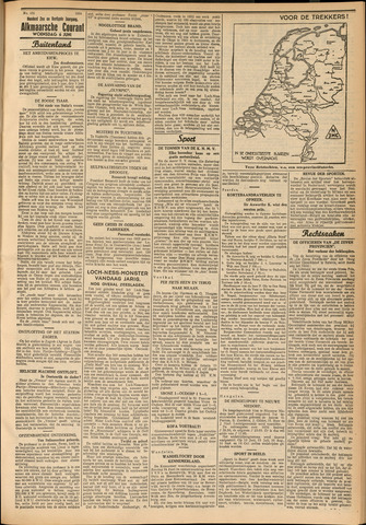 Alkmaarsche Courant 1934-06-07