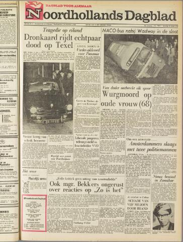 Noordhollands Dagblad : dagblad voor Alkmaar en omgeving 1964-01-13