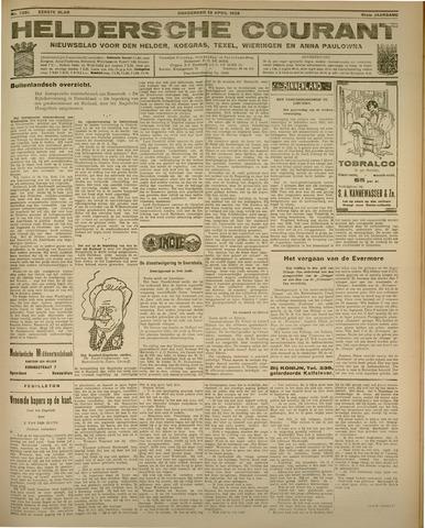 Heldersche Courant 1933-04-13