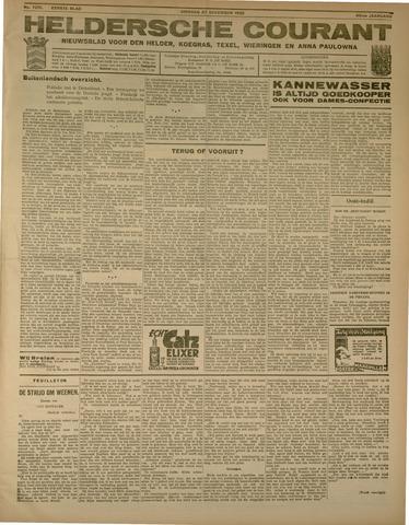 Heldersche Courant 1932-12-27