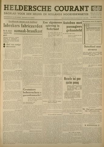 Heldersche Courant 1938-10-31