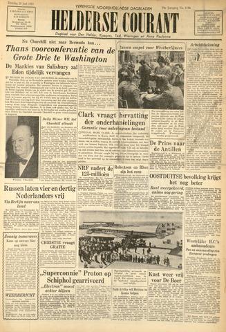 Heldersche Courant 1953-06-30