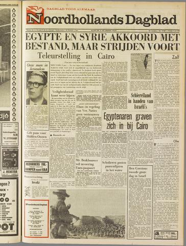 Noordhollands Dagblad : dagblad voor Alkmaar en omgeving 1967-06-09