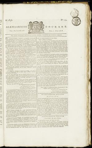 Alkmaarsche Courant 1836-03-07