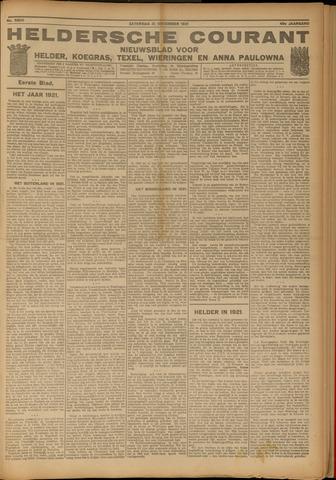 Heldersche Courant 1921-12-31
