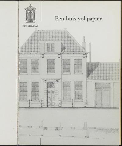 Oud Alkmaar 1991-12-01