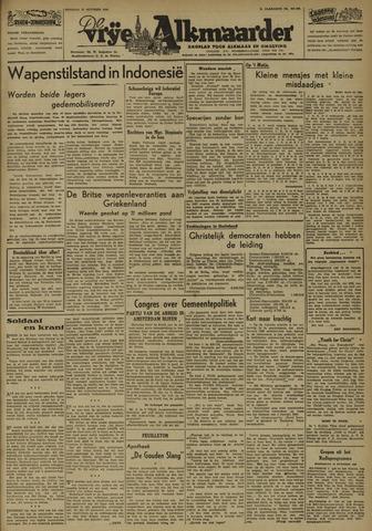 De Vrije Alkmaarder 1946-10-15