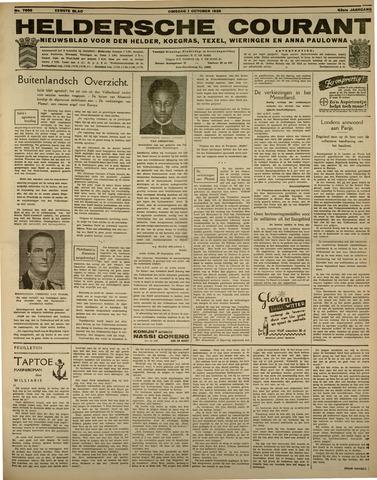 Heldersche Courant 1935-10-01