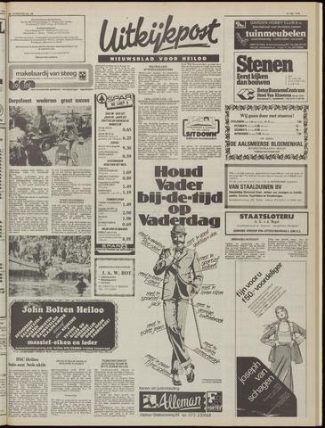 Uitkijkpost : nieuwsblad voor Heiloo e.o. 1978-05-31