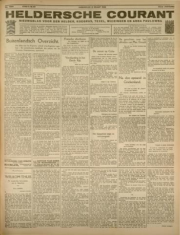 Heldersche Courant 1935-03-14