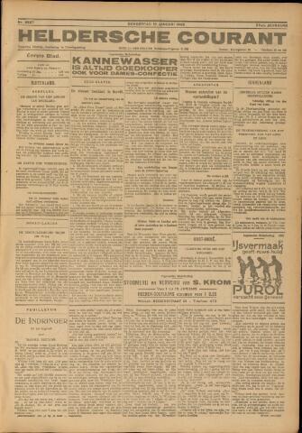 Heldersche Courant 1929-01-10