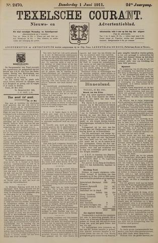 Texelsche Courant 1911-06-01