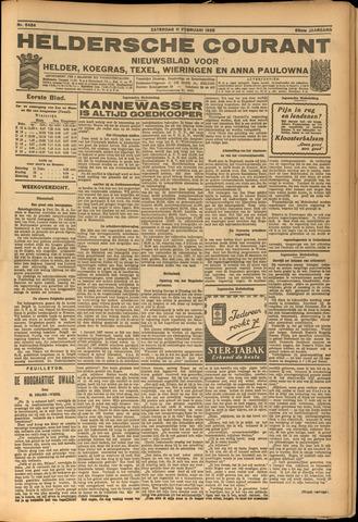 Heldersche Courant 1928-02-11