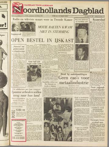 Noordhollands Dagblad : dagblad voor Alkmaar en omgeving 1964-12-22