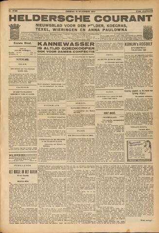 Heldersche Courant 1929-11-12