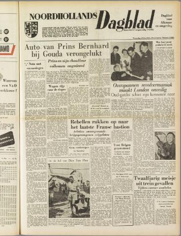 Noordhollands Dagblad : dagblad voor Alkmaar en omgeving 1954-05-19
