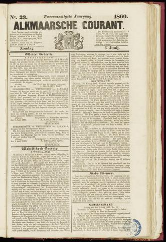Alkmaarsche Courant 1860-06-03