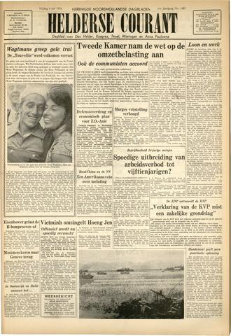 Heldersche Courant 1954-07-09