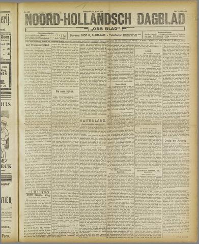 Ons Blad : katholiek nieuwsblad voor N-H 1921-06-14
