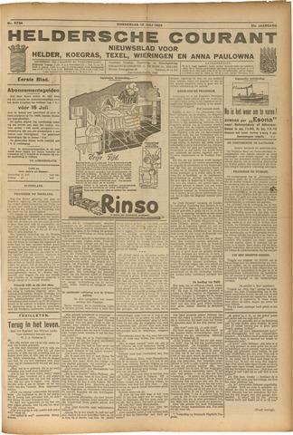 Heldersche Courant 1923-07-12