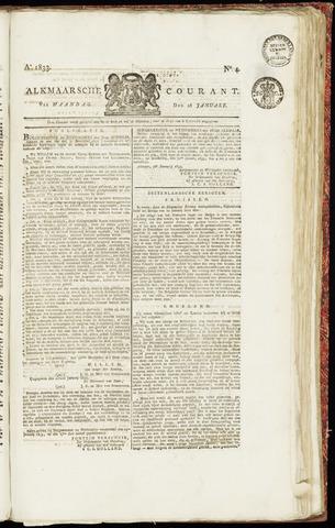Alkmaarsche Courant 1833-01-28