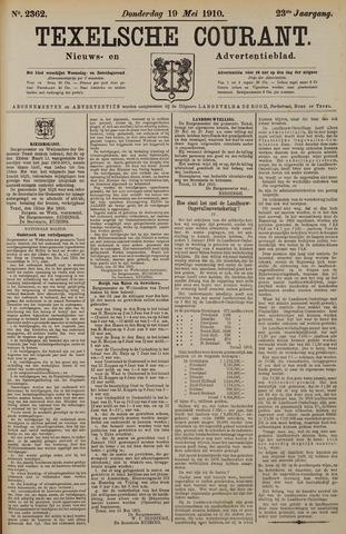Texelsche Courant 1910-05-19