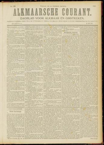 Alkmaarsche Courant 1919-06-02
