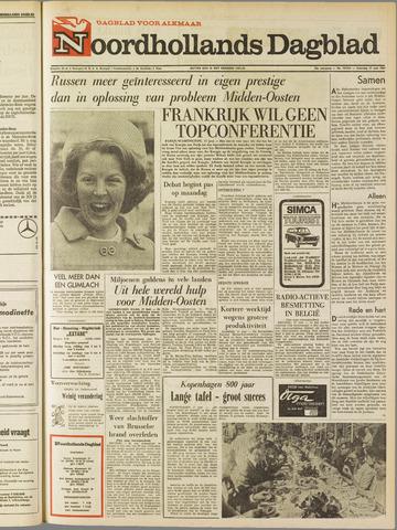 Noordhollands Dagblad : dagblad voor Alkmaar en omgeving 1967-06-17