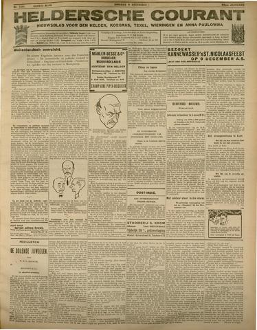 Heldersche Courant 1931-12-08