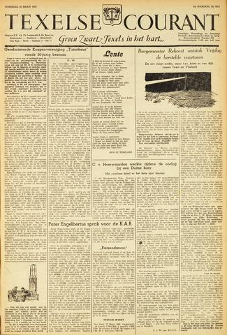 Texelsche Courant 1950-03-29