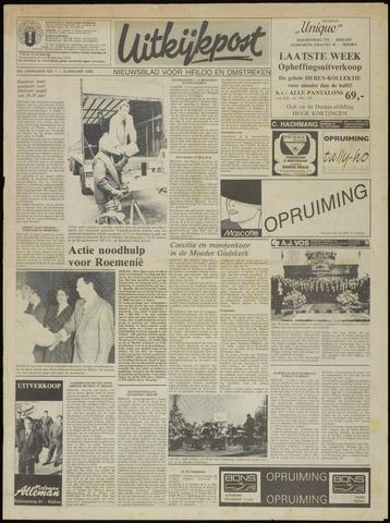 Uitkijkpost : nieuwsblad voor Heiloo e.o. 1990