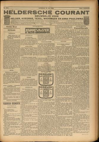 Heldersche Courant 1926-07-31