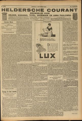 Heldersche Courant 1923-09-04