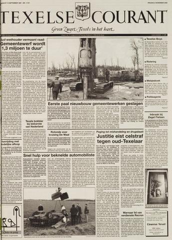Texelsche Courant 2002-11-08