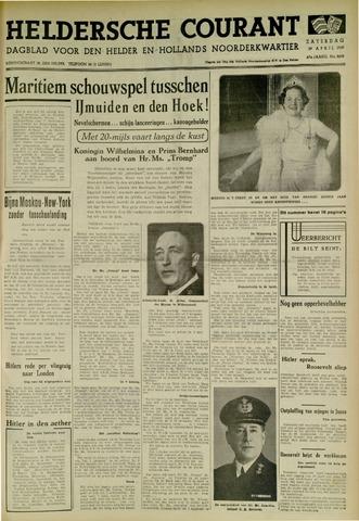 Heldersche Courant 1939-04-29