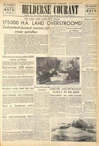 Heldersche Courant 1953-02-04