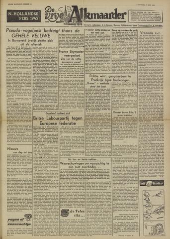 De Vrije Alkmaarder 1950-06-15