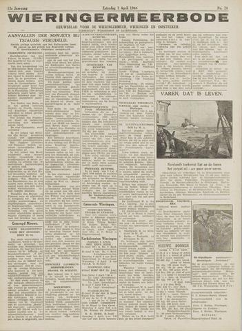 Wieringermeerbode 1944-04-01