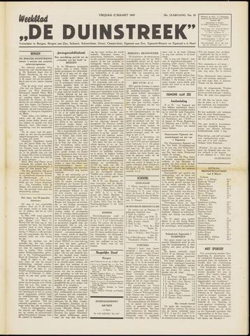 De Duinstreek 1949-03-11