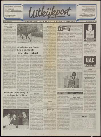 Uitkijkpost : nieuwsblad voor Heiloo e.o. 2001-12-05