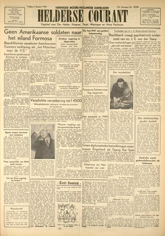 Heldersche Courant 1950-01-06