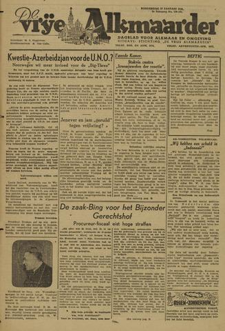De Vrije Alkmaarder 1946-01-17