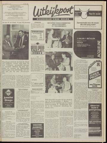 Uitkijkpost : nieuwsblad voor Heiloo e.o. 1980-06-18